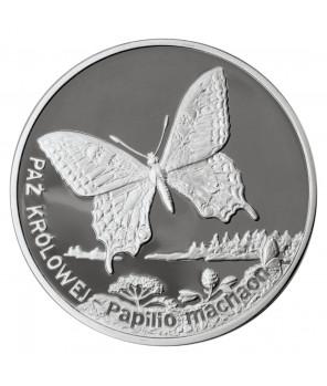 20 zł Paź Królowej 2001