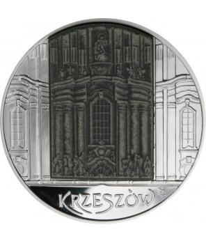 20 zł Krzeszów 2010