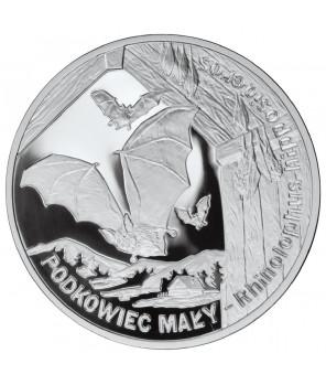 20 zł Podkowiec Mały 2010