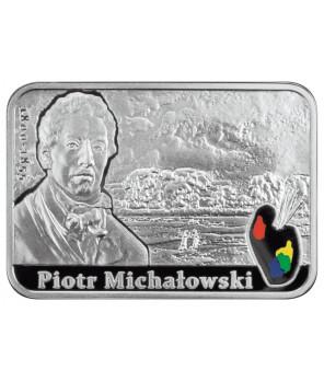 20 zł Piotr Michałowski 2012