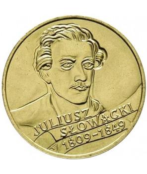 2 zł Fryderyk Chopin 1999