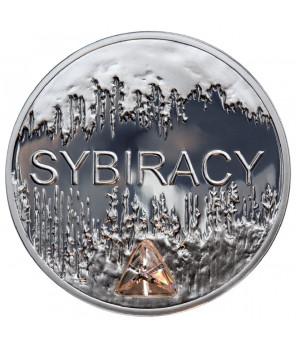 10 zł Sybiracy 2008