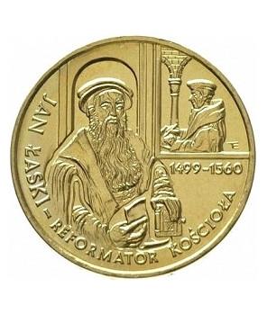 2 zł Juliusz Słowacki 1999
