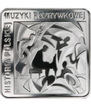 10 zł Krzysztof Komeda - klipa 2010