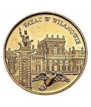 2 zł Wstąpienie Polski do NATO 1999