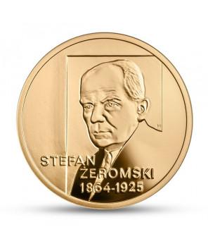 200 zł Stefan Żeromski 2014