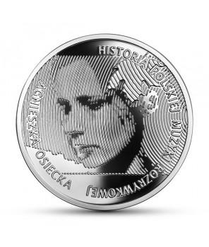 10 zł 10 zł Agnieszka Osiecka  2013