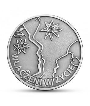 10 zł Włączeni w życie 2013