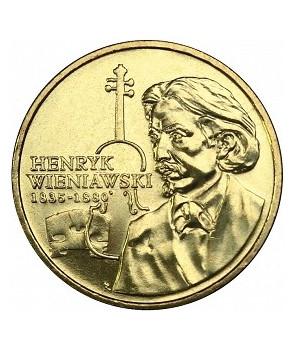 2 zl Michał Siedlecki 2001