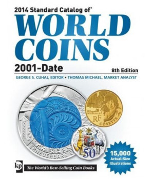 Krause - World Coins 2001-Date - 8th Edition
