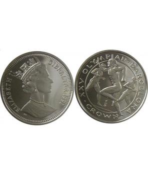 AUSTRALIA 5 $ 1999 KOALA PLATYNA 1/20 UNCJI