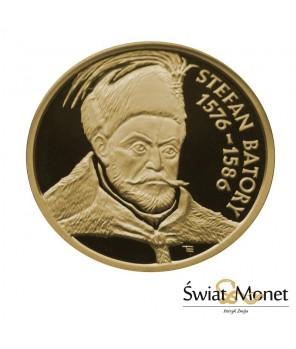 100 zł Stefan Batory 1997