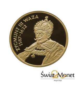 100 zł Zygmunt III Waza 1998