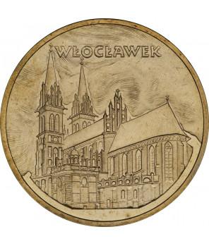 2 zł Kołobrzeg – woj. zachodniopomorskie 2005