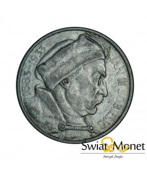 10 zł Jan III Sobieski 1933