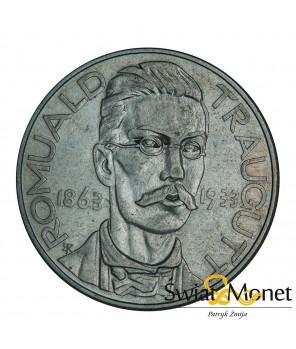 10 zł Romuald Traugutt 1933