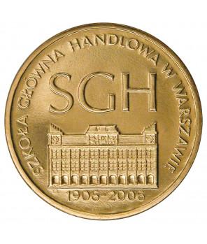 2 zł 30. rocznica Czerwca '76 2006