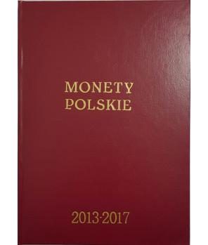 Klaser rocznikowy 2013-2017 Fischer NOWOŚĆ