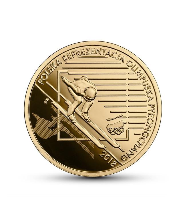 200 zł PyeongChang Polska Reprezentacja Olimpijska 2018