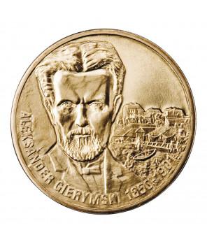 2 zł 500-lecie wydania Statutu Łaskiego 2006
