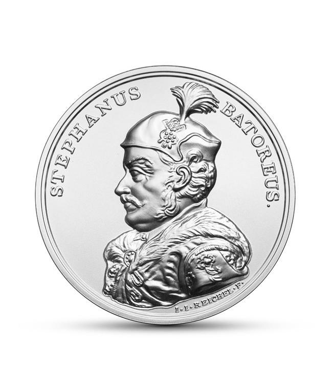 50 zł Stefan Batory 2019