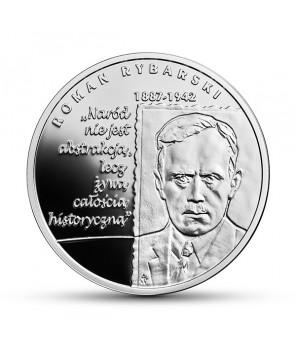 10 zł 2019  Roman Rybarski