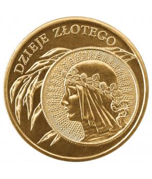 2 zł Chełmno 2006