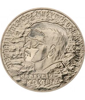 2 zł 40. rocznica Marca '68 2008