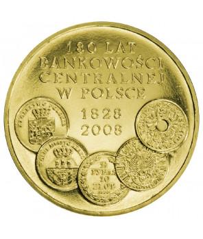 2 zł 100. rocznica powstania TOPR 2009