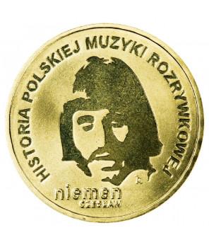 2 zł 180 lat bankowości centralnej w Polsce 2009