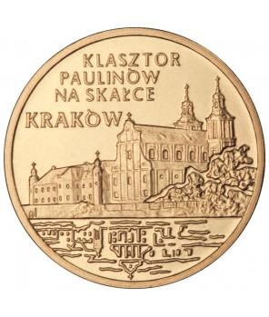 2 zł Kalisz 2011
