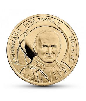 2 zł 100. rocznica urodzin Jana Karskiego 2014
