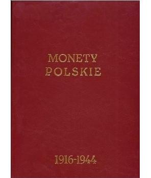 Album na monety 2 zł GN 2013-2014 Fischer