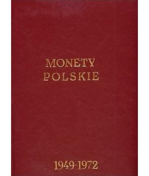 Klaser rocznikowy 1916-1944 Fischer