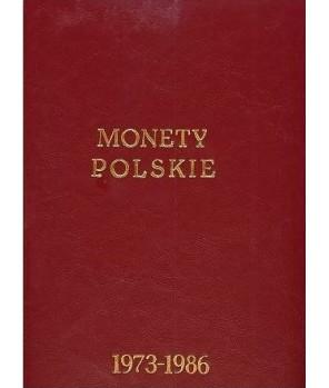 Klaser rocznikowy 1949-1972 Fischer