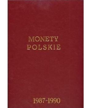 Klaser rocznikowy 1973-1986 Fischer