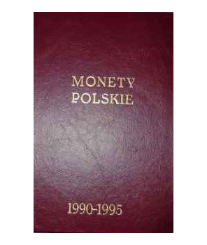 Klaser rocznikowy 1987-1990 Fischer