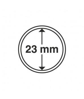 Kapsle Leuchtturm średnica 23 mm - 10 sztuk