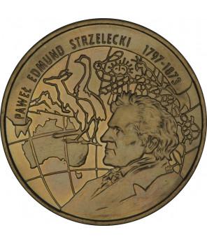 2 zł Jeż 1996
