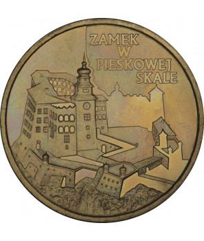 2 zł Stefan Batory 1997