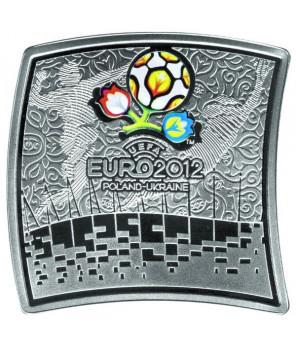 20 Euro 2012