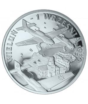 10 zł Wrzesień 1939 r. 2009
