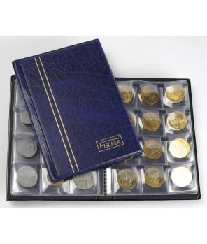 Portfel Fischer na 96 monet