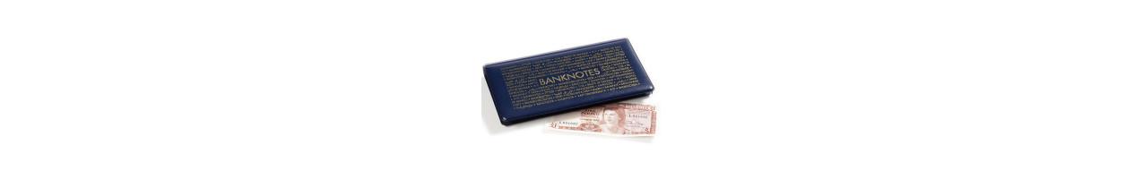 Leuchtturm - Portfel na banknoty