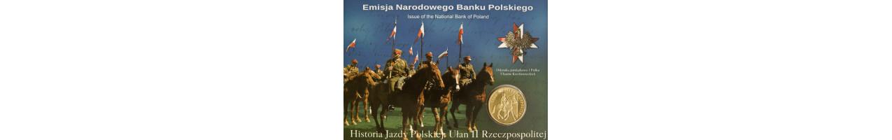 2 zł Ułan II 2011