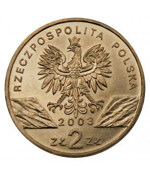 2 zł Śmigus-Dyngus 2003
