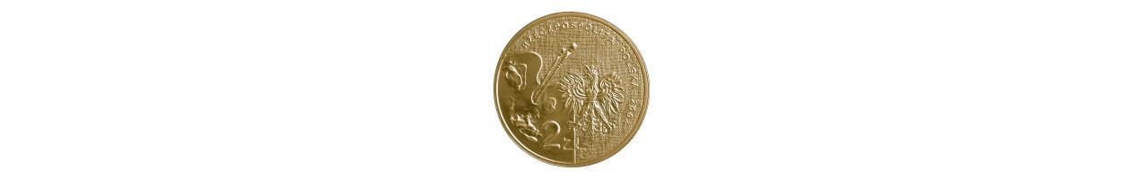 2 zł  Gen. Stanisław Maczek 2003