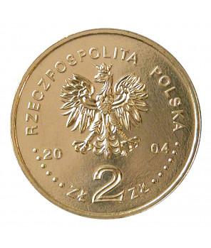 2 zł 15-lecie Senatu III RP 2004