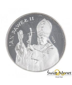 1000 zł Jan Paweł II 1982 próba Ag (2)