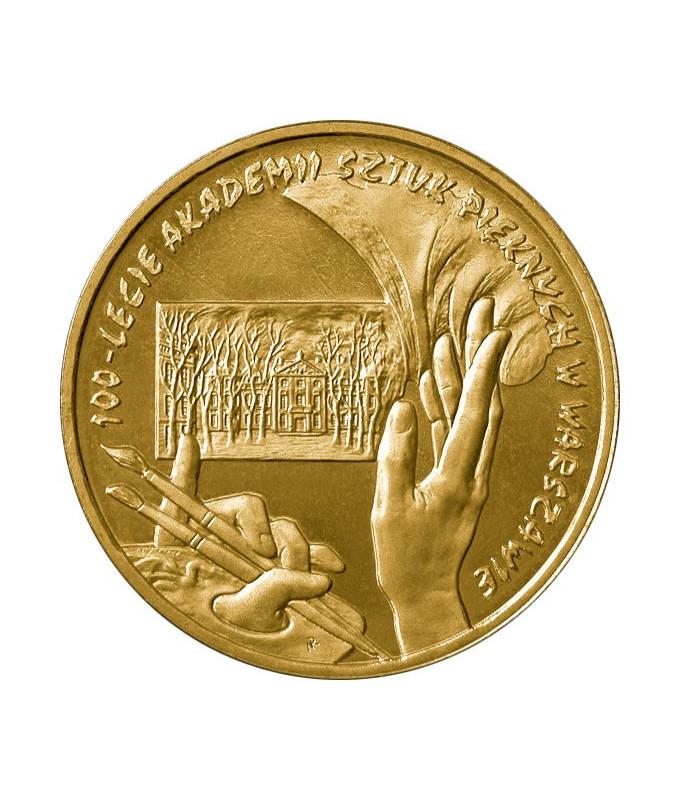 2 zł 85-lecie Policji 2004